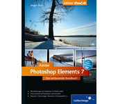 Cover von Adobe Photoshop Elements 7