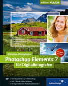Cover von Photoshop Elements 7 für Digitalfotografen