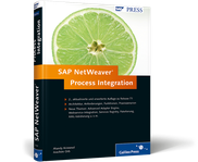 Cover von SAP NetWeaver Process Integration