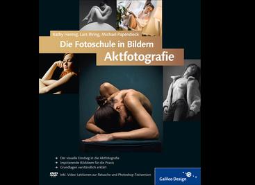 Cover von Die Fotoschule in Bildern. Aktfotografie