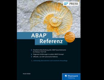 Cover von ABAP-Referenz