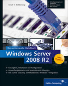 Cover von Windows Server 2008 R2