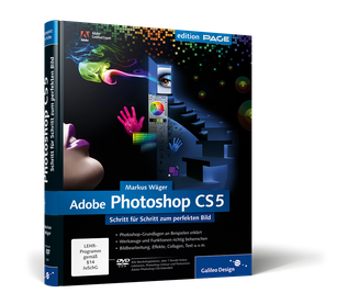 Cover von Adobe Photoshop CS5