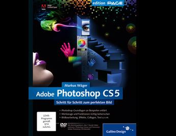 Cover von Adobe Photoshop CS5