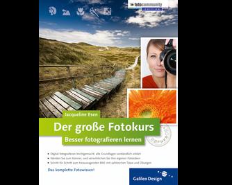 Cover von Der große Fotokurs