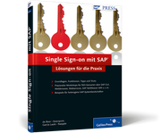 Cover von Single Sign-on mit SAP