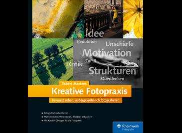 Cover von Kreative Fotopraxis