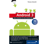 Cover von Android 3
