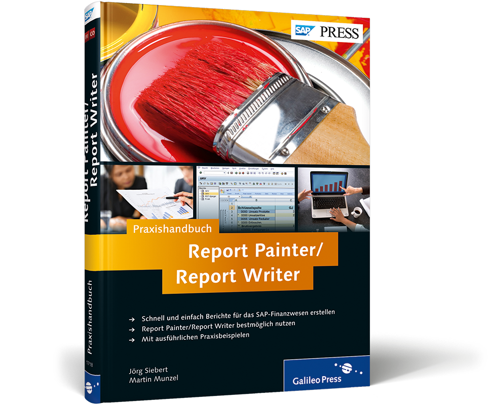 sap report writer book Within sap erp and sap r/3 there are several reporting tools - such as report  painter, drilldown reporting, and abap query - that should be.