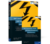 Cover von SAP Environment, Health, and Safety Management