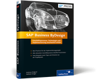 Cover von SAP Business ByDesign