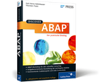 Cover von Discover ABAP