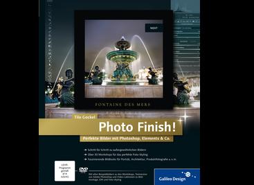 Cover von Photo Finish!