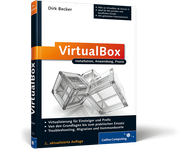 Cover von VirtualBox