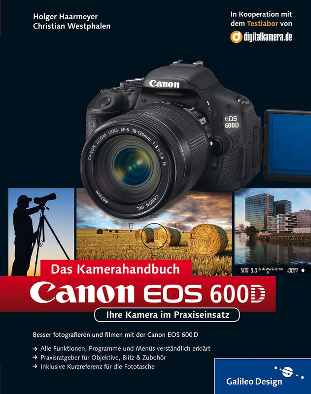 Canon Eos 600d Kamerahandbuch Pdf