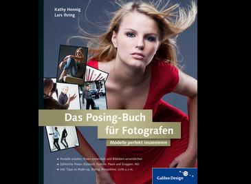 Cover von Das Posing-Buch für Fotografen