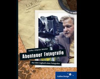 Cover von Abenteuer Fotografie. Aus dem Logbuch eines Fotografen