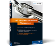 Cover von SAP Supplier Relationship Management