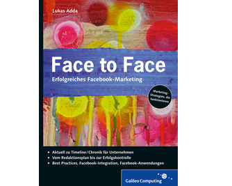 Cover von Face to Face