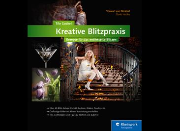 Cover von Kreative Blitzpraxis