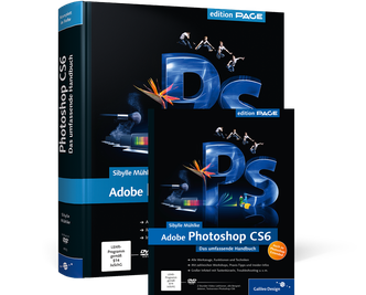 Cover von Adobe Photoshop CS6