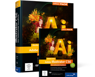 Cover von Adobe Illustrator CS6