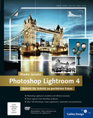 Cover von Photoshop Lightroom 4