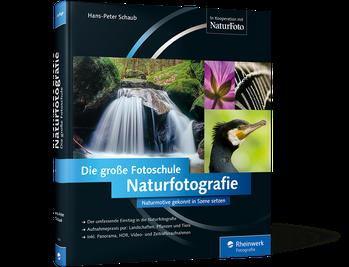 Naturfotografie RHEINWERK