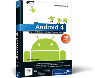 Cover von Android 4