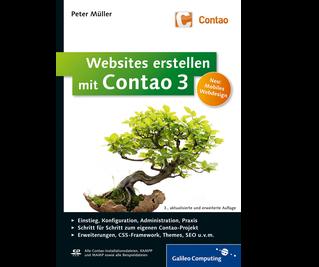 Cover von Websites erstellen mit Contao 3