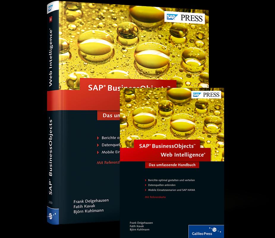 sap press pdf collection objects