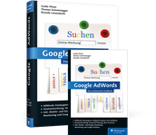 Cover von Google AdWords