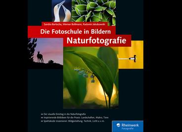 Cover von Die Fotoschule in Bildern. Naturfotografie