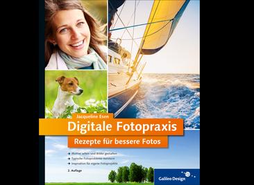 Cover von Digitale Fotopraxis