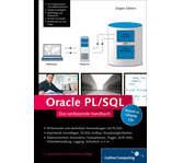 Cover von Oracle PL/SQL