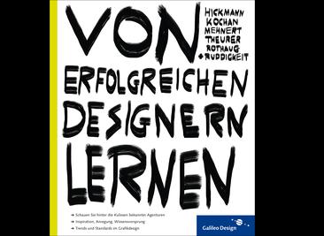 Cover von Von erfolgreichen Designern lernen