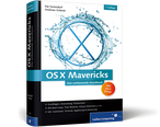 Cover von OS X Mavericks