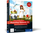 Cover von Photoshop Elements 12