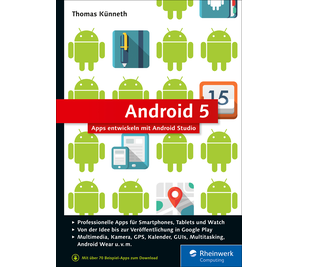 Cover von Android 5