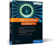 Cover von SAP for Utilities