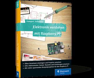 Elektronik verstehen mit dem Raspberry Pi