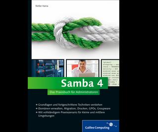 Cover von Samba 4