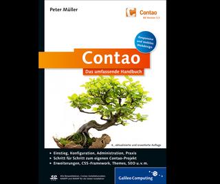 Cover von Contao