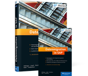 Cover von Datenmigration in SAP