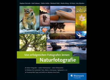 Cover von Von erfolgreichen Fotografen lernen: Naturfotografie
