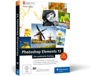 Cover von Photoshop Elements 13