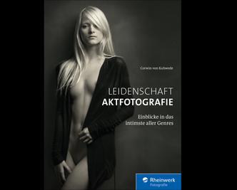 Cover von Leidenschaft Aktfotografie