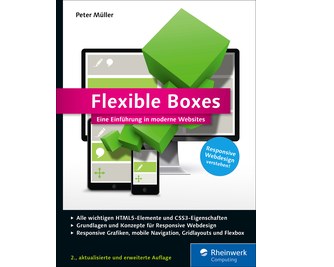 Cover von Flexible Boxes