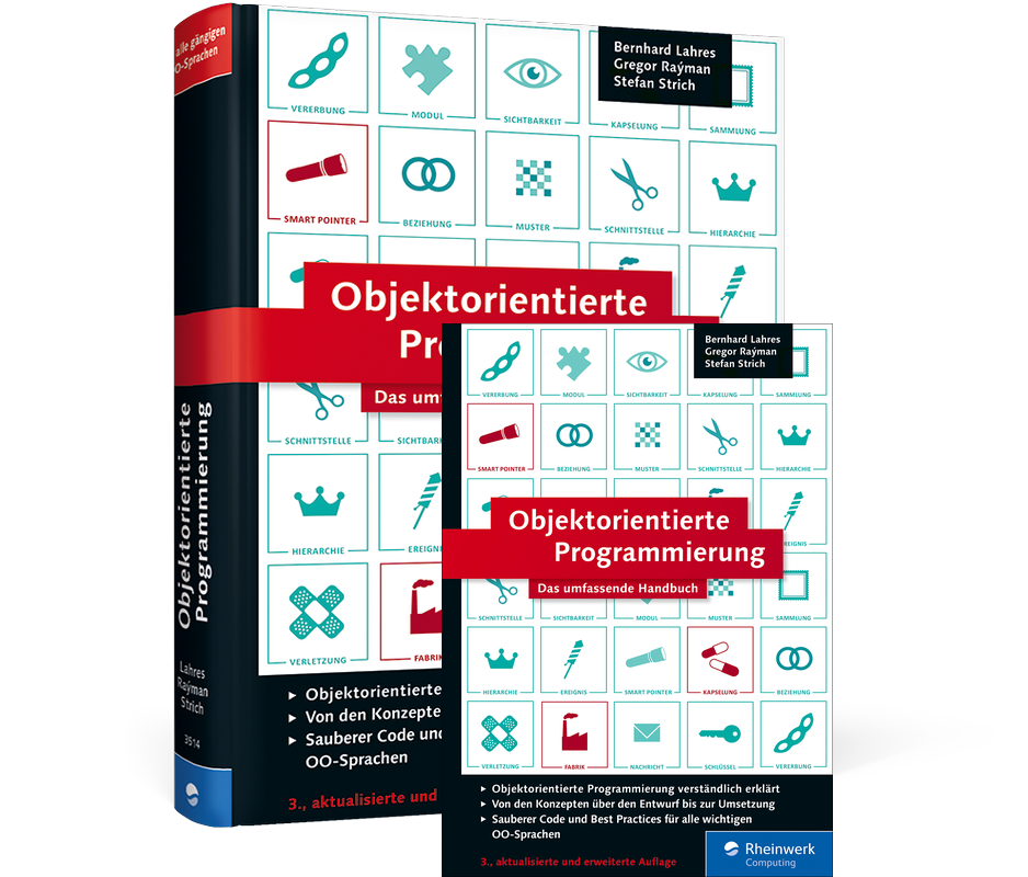 javascript objektorientierung und entwurfsmuster ebook