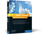 Cover von SAP Cloud